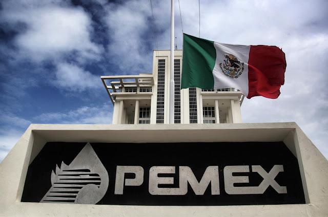 Pemex hizo pagos irregulares a Odebrecht por más de 950 mdp