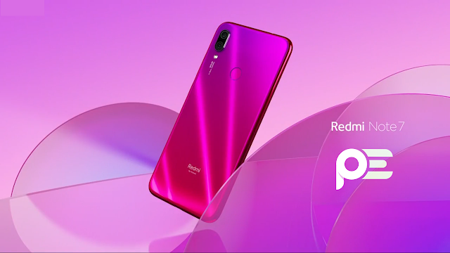 سعر ومواصفات هاتف Xiaomi Redmi Note 7 في مصر |وأهم مميزاته