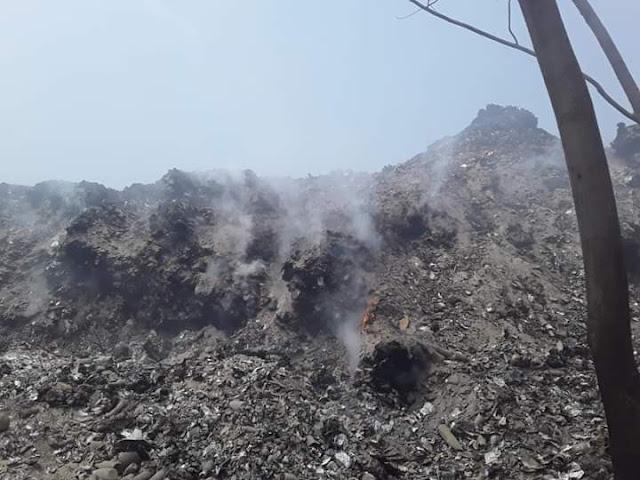 Kawali Soroti Carut Marut Pengolahan Sampah di Kabupaten Bekasi