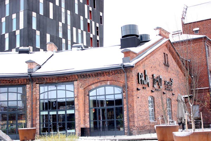 Ravintola Torni Tampere