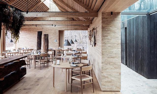 Nhà hàng Noma, Đan Mạch