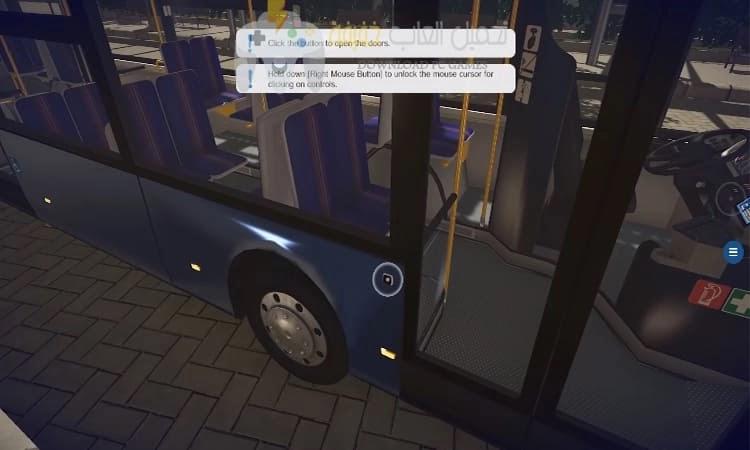 تحميل لعبة محاكي الباصات Bus Simulator 16 للكمبيوتر