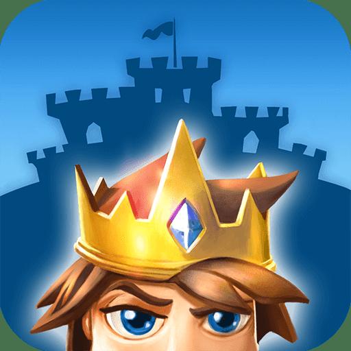 Royal Revolt! - VER. 1.6.1 Unlimited Troops MOD APK