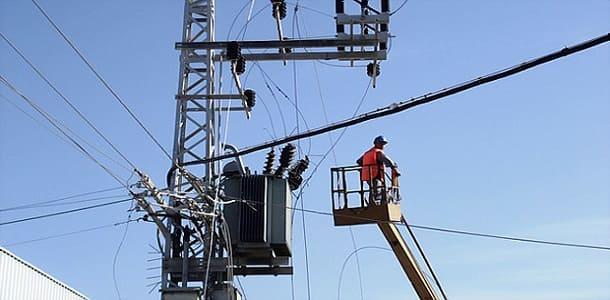 كهرباء السويداء تعلن عن مسابقة واختبار للتعاقد مع عدد من المواطنين
