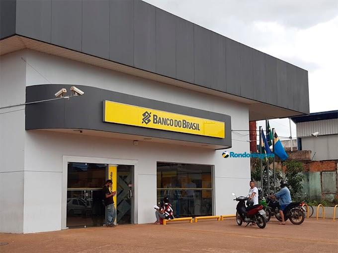 Bancários anunciam paralisação do Banco do Brasil por 24 horas