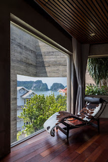 Ha Long Villa