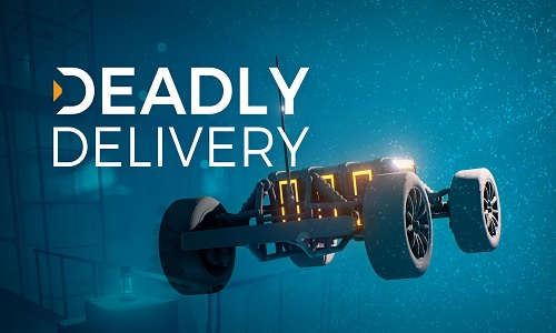 Deadly Delivery Game Free Download