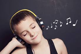 Listen to Joyous Rhythmic Songs