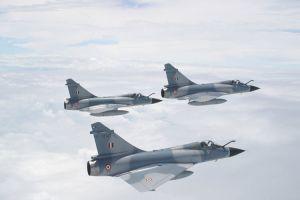 Indian Air strike