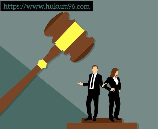 Contoh Sifat Melawan Hukum Formil dan Materiil