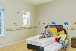 3 Tipe Spring Bed Comforta Untuk Keluarga