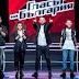 """13 полуфиналисти превземат сцената в """"Гласът на България"""""""