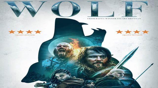 Wolf (2019) English Movie 720p HDRip Download