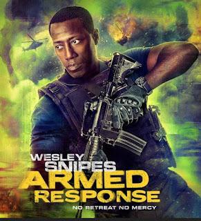 مشاهدة فيلم Armed Response 2017 مترجم