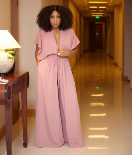 Nollywood, Rita Dominic, Entertainment,