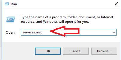 cara mengatasi windows cannot to the printer