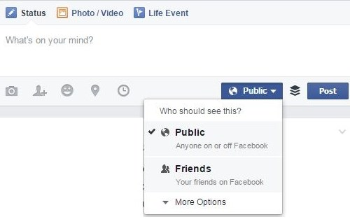 can you see who views your facebook profile
