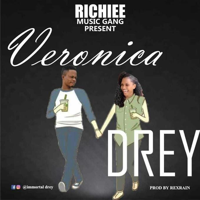 [Music] Drey - Veronica (prod. Rexrain)
