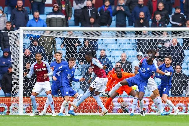 O principal objetivo do Chelsea na temporada foi atingido