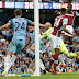 Manchester City Rebut Puncak Klasemen Sementara Premier League
