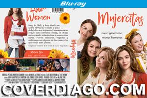Little Women - Mujercitas - Bluray