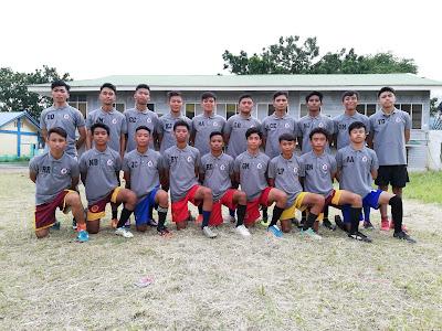 Mati Football Club