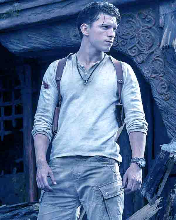 Uncharted 2021 Full Movie Download Leaked by YTS
