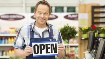 ¿Qué debo saber antes de iniciar un negocio?