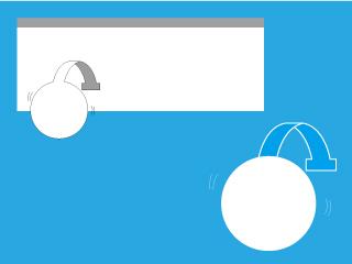 中吊り広告へ添付したり、 クリアな素材で制作すると面白い効果が得られる