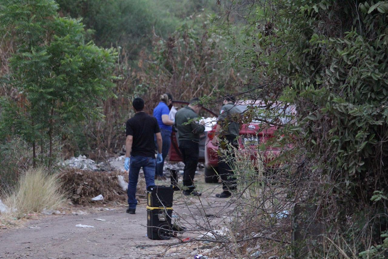 """¿Quién era el sobrino de """"El Chapo Guzmán"""" ejecutado en Sinaloa?"""