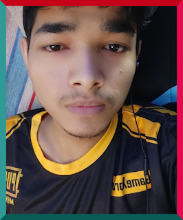 Top PUBG Mobile Player in India Gamexpro ( Ravi Rawat )