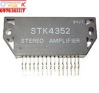 IC STK4352