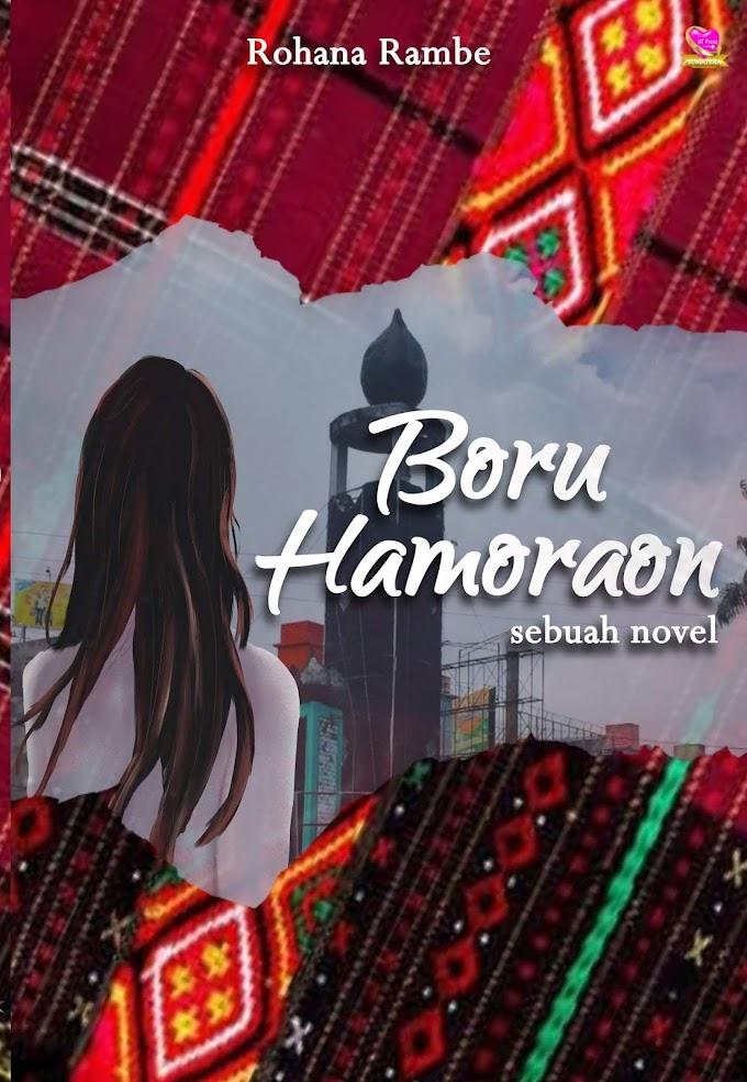 Novel : Boru Hamoraon