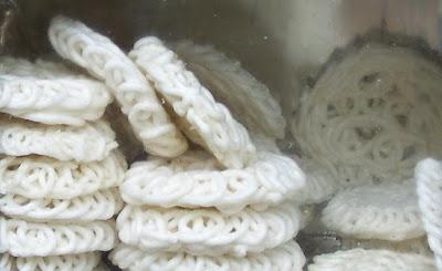 Peluang Bisnis Usaha Kerupuk Bawang Putih Dengan Analisa Lengkap