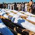 Nóng: Tấn công khủng bố quy mô lớn ở châu Phi, ít nhất 110 người thiệt mạng