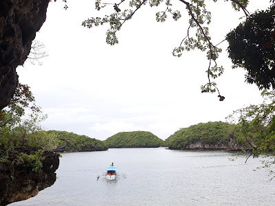 Hundred Islands, Pangasinan