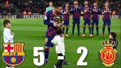 Messi dính chấn thương, Barca lo sốt vó lỡ hẹn tái xuất La Liga 3
