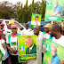 APC National Convention: Osun Gubernatorial Aspirant, Gboyega Oyetola Shines In Abuja (Photos)