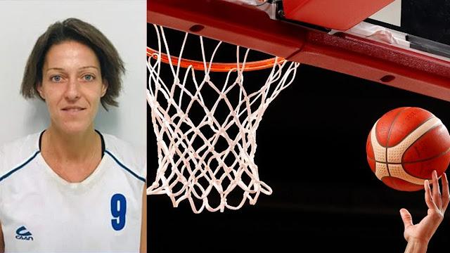 Δώρα Στρατή: Δημιουργία νέας ομάδας μπάσκετ με αθλήτριες από το Ναύπλιο και το Άργος