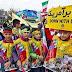 Iran Peringatan 40 Tahun Pengusiran Kedutaan Besar Amerika di Teheran