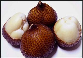 Beberapa manfaat buah salak untuk Kesehatan