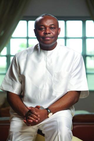 Fisayo Ajibola: 2015