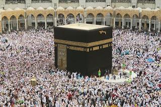 12 Ayat Al-Quran Tentang Ka'bah