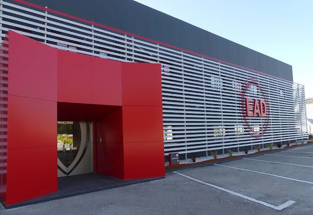 EAD conclui certificação dos sistemas de segurança da informação