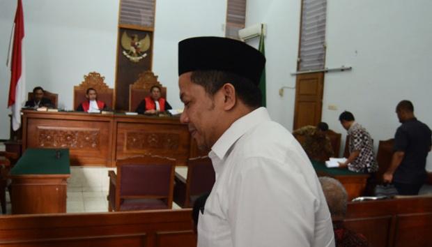 Fahri Hamzah vs PKS di Pengadilan, Berawal dari Papa Minta Saham
