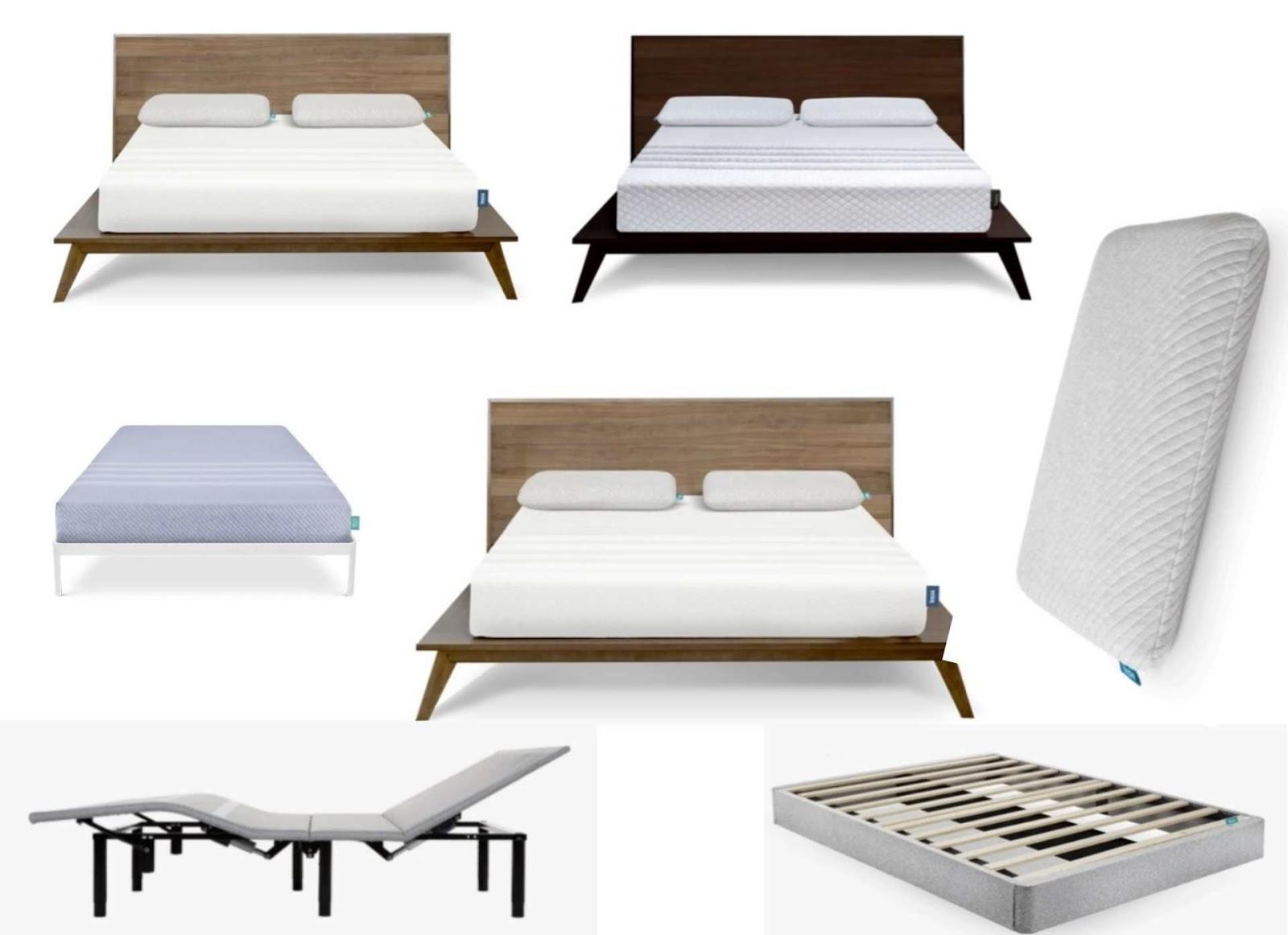 Kumpulan Produk Leesa Sleep Terbaru