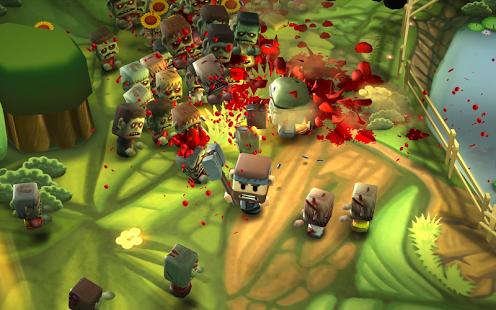 Minigore2: Zombies