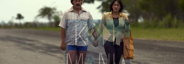 Lista M3U: Pablo Escobar, O Senhor do Tráfico - Completo - Dublado