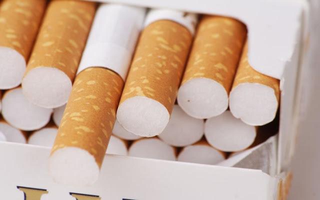 Σύλληψη 21χρονου Ρουμάνου στο Άργος με λαθραία τσιγάρα