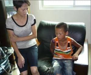 Rindu Rumah, Bocah 11 Tahun Jalan Kaki 11 Hari di Jalan Tol
